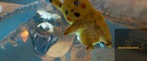 DVD Pokémon-Détective