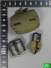 1:6 Scale DID WWII German Supply Duty D80109 - Field Gear Set