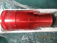 ISCO Ultra Star Plus 70mm Integrated Anamorphic Lens NIB