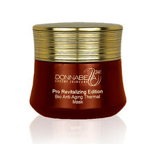 Donna Bella Authentic Luxury - 24K Gold Pro Bio Anti Aging Thermal Mask 50ml