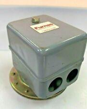 Furnas Pressure Control 69ha3 Pressure Switch 14 60 Differential Range 6 16