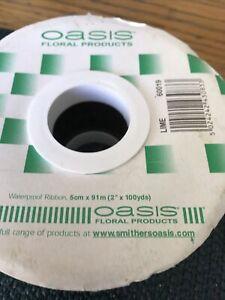 Oasis Waterproof Ribbon