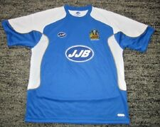Rare Wigan Athletic 2006 - 2007 Home Top Shirt Jersey - Adult L *BNWOT
