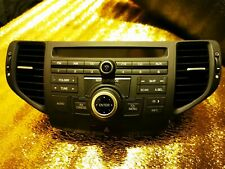 HONDA ACCORD MK8 2008-2015 RADIO SAT NAV NAVIGATION CONTROL PANEL 39050-TL0-G01