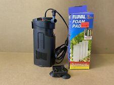 fluval 2 plus Internal filter - Aquarium Fish Tank Power Filter