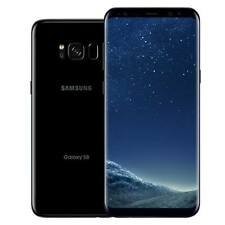 New Other Boost Mobile Samsung Galaxy S8 G950U Black SmartPhone Android