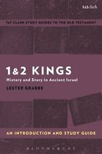 T&T Clark's Study Guides to the Old Testament: 1 and 2 Kings: an Introduction...