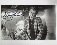 Frank Sivero Signed Autographed 8x10 Photo The Goodfellas Freezing In Locker