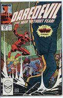 Daredevil 1964 series # 274 very fine comic book