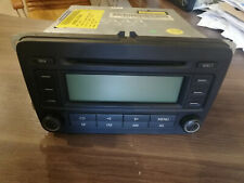 RADIO CD VW GOLF TOURAN 1K0035186J