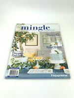 Mingle Magazine Stampington & Co Jul Aug Sept 2020 Vol 10 Issue 3 Entertain