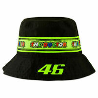 Neuf 2020 Valentino Rossi 46 Moto Gp The Doctor Dr Seau Chapeau Soleil Hommes -