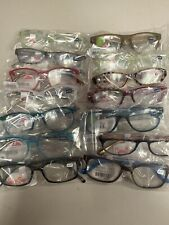 Reading Glaases Lot Of 450 Peepers Brand Read Description