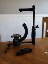 Custom Brackets Digital Pro-M Kit Camera Rotating Bracket Great condition
