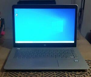 Ordinateur HP Pavillon,Windows 10, processeur core i3  7 ème génération