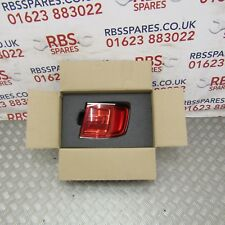 BENTLEY BENTAYGA REAR LIGHT, OUTER DRIVERS OFF SIDE 2016-ON PART No 36A945096H