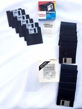"FLOPPY DISKS Office Depot Premium DISKETTES FORMATTED IBM 1.44MB 3.5"" 1.44 MB"
