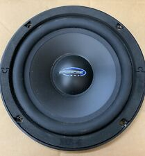 "PAIR Old School Crossfire BMF MB-6 6"" Midbass,RARE,single 3 Ohm"