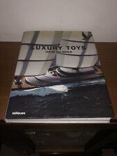 Luxury Toys Top of the World by Herausgegeben von Patrice Farameh
