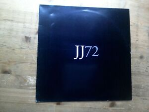 JJ72 Self Titled A2/B2 2000 Press Very Good Vinyl Record Album LAK0017LP