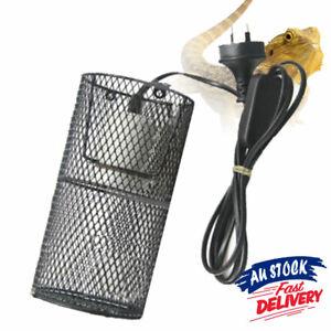 300W Light Bulb Switch Cage E27 Reptile Ceramic Heat Lamp Holder Pet Brooder