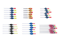 Rizov - Hand Made DIBBER POLE FLOATS - Various sizes and models