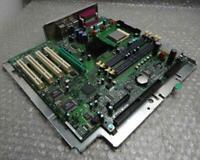 Genuine Dell 00W912 0W912 Dimension Socket LGA 478 Motherboard & Mounting Tray