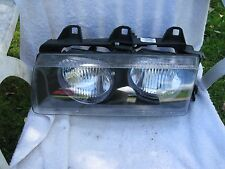92 93 94 95 BMW 325I LEFT DRIVER Headlight