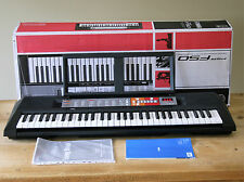 Yamaha PSR-F50 Keyboard. Hardly been used. 61-Key, 120 Voices and 114 Styles
