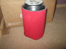 KOOZIES  Can  Holders lot  Of 15  (MOST HAVE SOMETHING  PRINTED ON THEM)