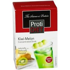 ProtiDiet - Kiwi-Melon Concentrate High Protein Drink
