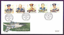 Aviation Used Great Britain First Day Covers (1971-Now)