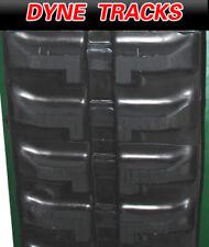 Rubber Track 230x72x43 Hydramac 4200 Jd15 Comander C4200 La Local Pickup