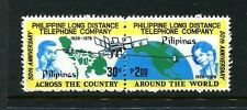 Philippines 1368-1369a,MNH.Michel 1247-1248. Long Distance Telephone Co.1978.