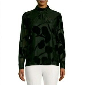 KARL LAGERFELD Blouse NEW with Tag