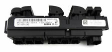 20877335 OEM Power Window Switch Front Left 8-Buttons Bosch Brand 25976221