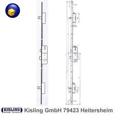 Mehrfachverriegelung Haustürschloss Drückerbetätigt KFV AS 4350 8/72/55 Flach 16