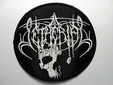 SETHERIAL   EMBROIDERED PATCH