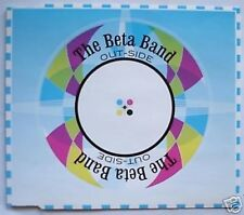 The Beta Band Out-Side CD Single