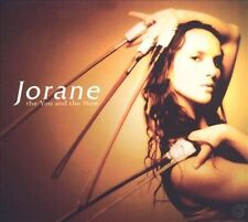 You & The Now Jorane Audio CD