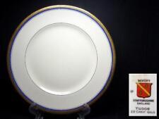 MYOTT TUDOR DINNER PLATE - HW718 COBALT BLUE crz