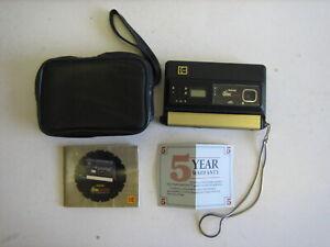 Vintage Retro Kodak Disc 8000 Camera collectable USA Eastman Film made Fun Play