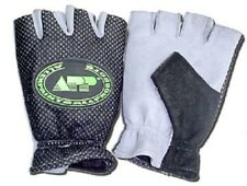 App Allen Paintball Products Padded Half Finger Small Gloves, New On Sale