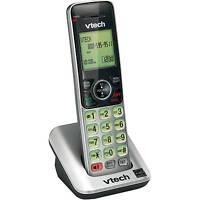 VTech CS6609 Accessory Handset for VTech CS6619, CS6629, CS6648, CS6649 Bases