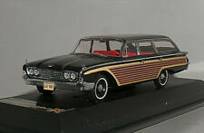 Premium-X 1/43 Ford Country Squire 1960 Black PRD213