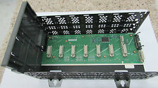 Allen Bradley 1746-A7 Series B SLC500 7 Slot Rack