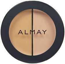 2X Almay Smart Shade CC Concealer and Brightener # 200 Light/Medium Pale Sealed