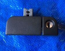 97 98 99 00 01 HONDA CR-V GLOVE BOX HANDLE NO KEY Dark Gray OEM