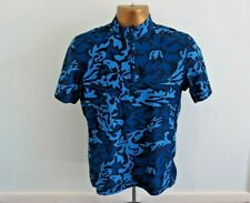 LANDS END CYCLING JERSEY WOMEN SIZE 34
