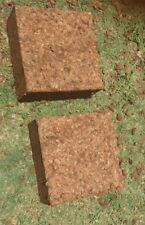 Pure Coco Chips - Coco Mulch / Chips for Orchids and Bromeliads (Approx 10lbs)